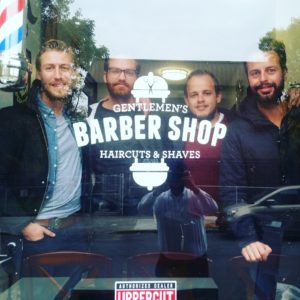 Gentlemen's Barbershop Haircuts & Shaves